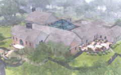 Student Center Renovation Set for September 2020