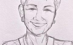 Chillin'terview: Mrs. White