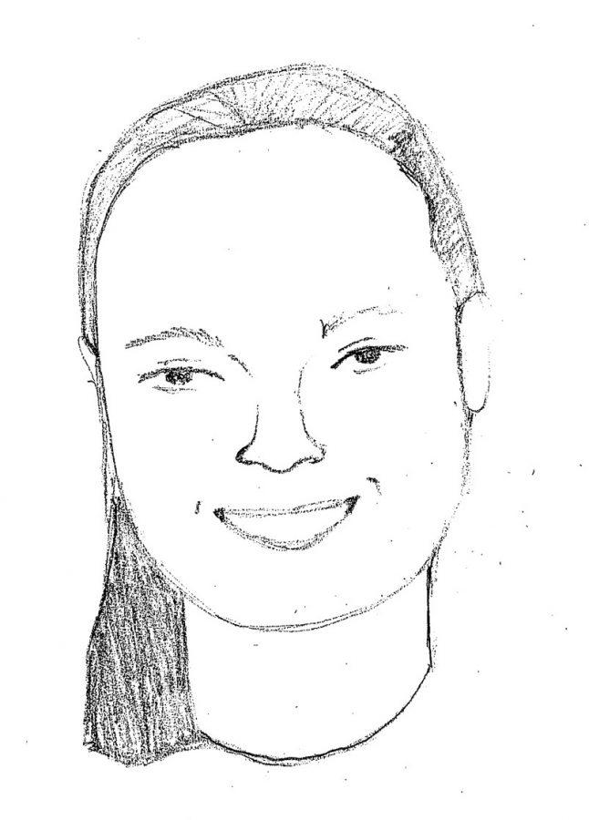 Chillin'terview: Annabelle Svahn '20