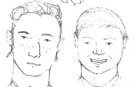 Chillin'terviews: Trevor Demers '21 and Dillon Passero '21