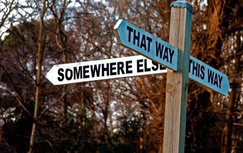 Distance Decisions