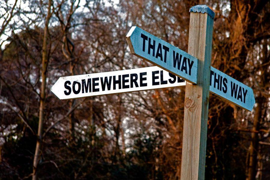 Distance+Decisions
